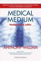Medical Medium - Anthony William