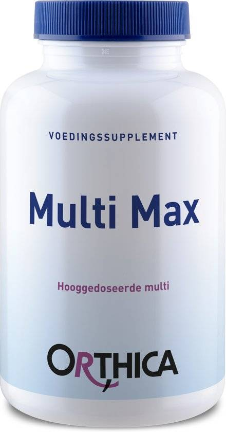 Multi Max - Orthica